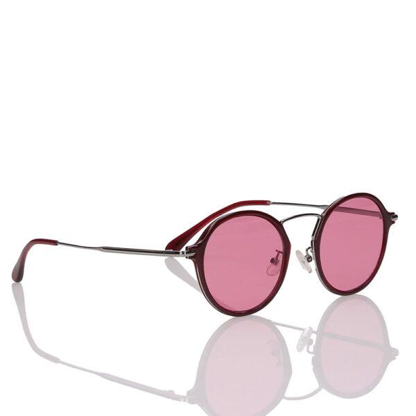 Fleck Pink - Occhiali da sole Poliphilo