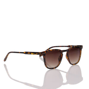 Crew Turtle Brown - Occhiali da sole Poliphilo