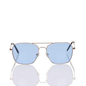 Aviator Blu - Occhiali da sole Poliphilo