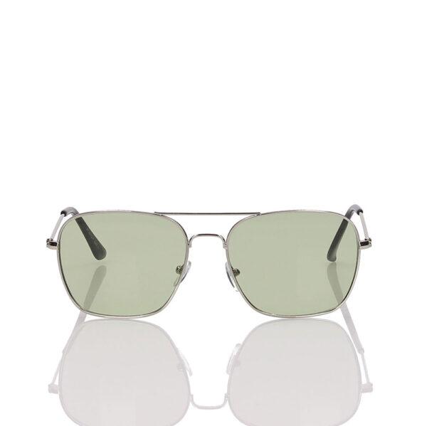 Aviator Green - Occhiali da sole Poliphilo