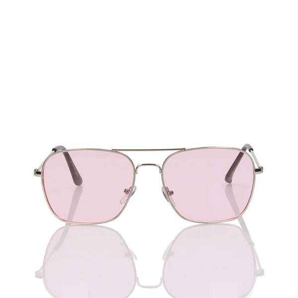 Aviator Pink - Occhiali da sole Poliphilo