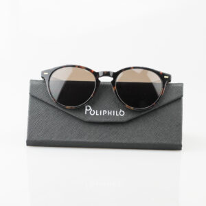 Hudson Tort Poliphilo Sunglasses
