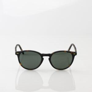 Hudson Gold Poliphilo Sunglasses