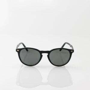Hudson Black Poliphilo Sunglasses